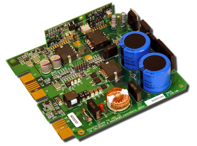 Lm723 Variable Power Supply With Over Current Protection